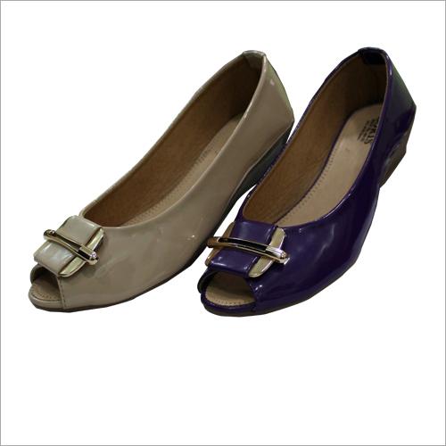 Ladies Peep Toes Shoes
