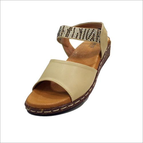 Ladies Stylish Sandal