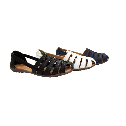 Ladies Wedge Trendy Sandal
