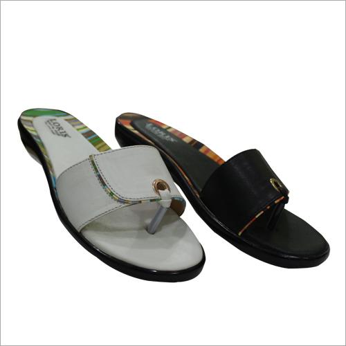Ladies Designer Flat Sandal