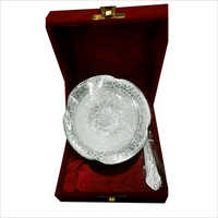 Silver Plated 1 Bowl Set