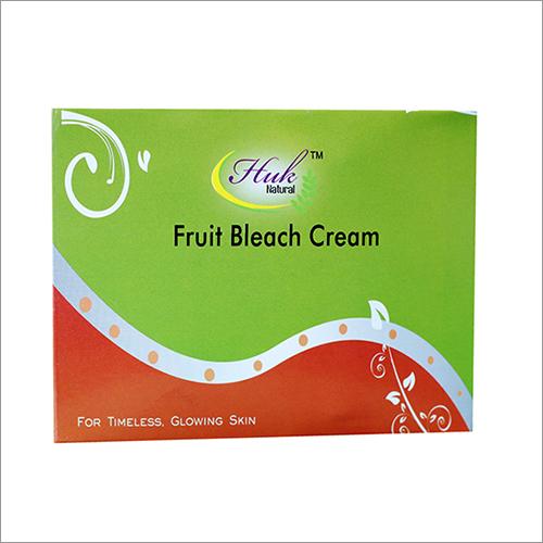 Fruit Bleach Cream