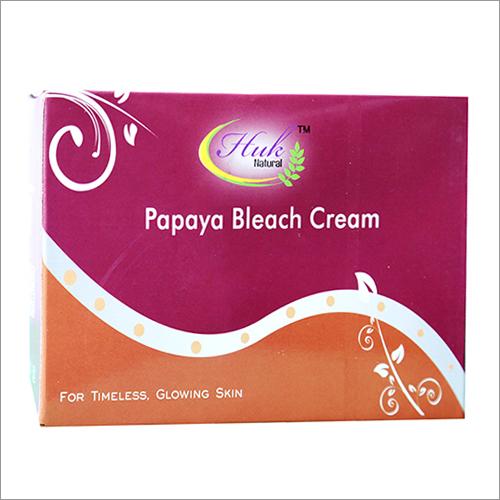Papaya Bleach Cream
