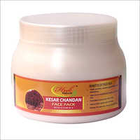 Kesar Chandan Face Pack