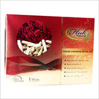 Kesar Chandan Facial Kit