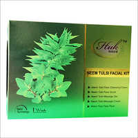 Neem Tulsi Facial Kit