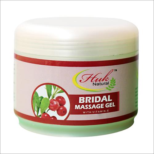 Bridal Massage Gel