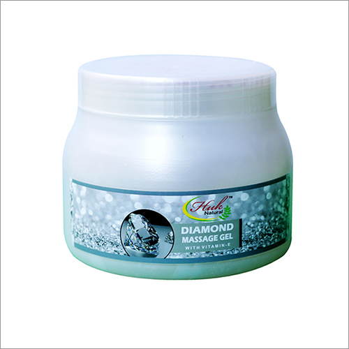 Diamond Massage Gel