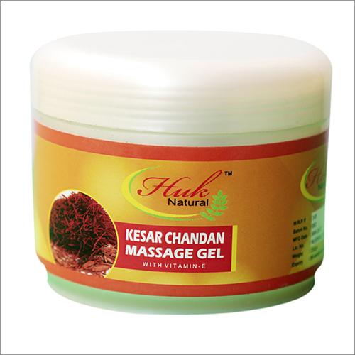 Chandan Massage Gel
