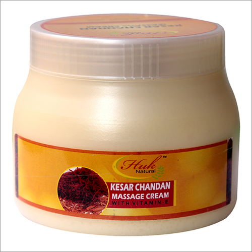 Kesar Chandan Massage Cream