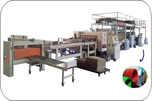 3 Ply Corrugated Box Plant