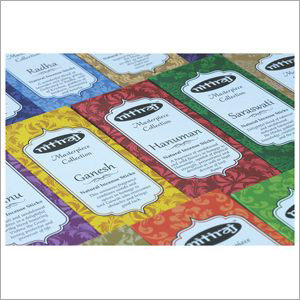 Nitiraj Masterpiece Incense Sticks