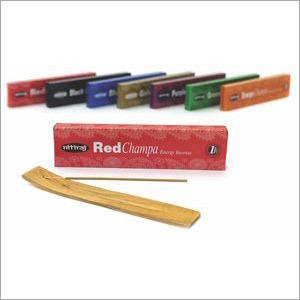 Nitiraj Color Champ Incenses Sticks