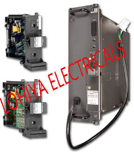 YOKOGAWA DCS POWER SUPPLY CARD