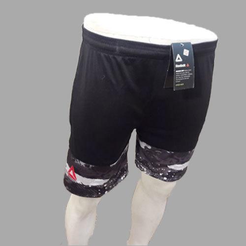 Mens Regular Fir Shorts