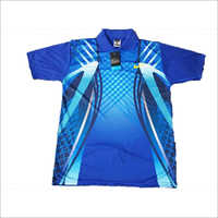 Mens Printed Half Sleeves T Shirt