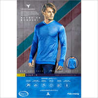 Mens Full Sleeves T Shirt