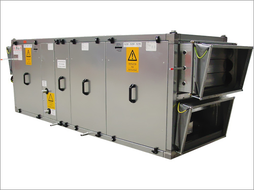 SS Air Handling Unit