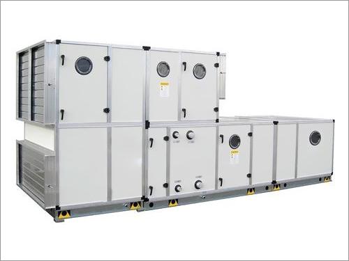 Standard Air Handling Units