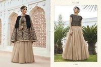 Designer Heavy Bridal Lehenga Choli