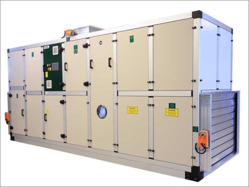 Desiccant Dehumidifier Capacity: 1000 Kg/Hr