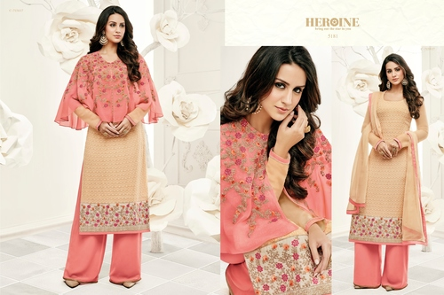 Party Wear Designer Salwar Kameez