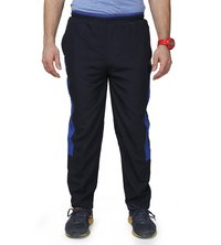 Mens nevy & blue Trackpant