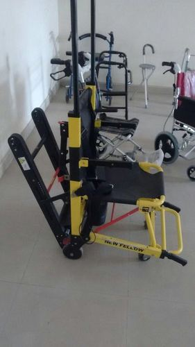 Stair Climbing Wheel Chair
