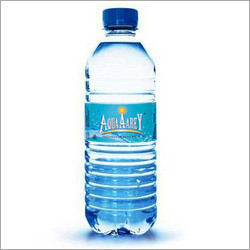 500 ML Packaged Mineral Water Bottle