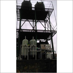 Villages Reverse Osmosis Plant