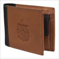 Black & Brown Colour Leather Wallets