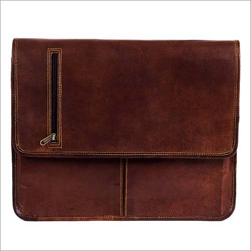 Brown Colour Leather Wallets