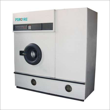 Perc Dry Cleaning