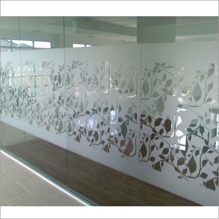 Designer Glass Films