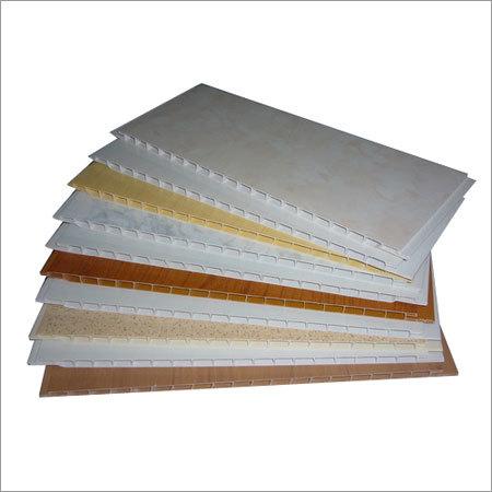 Designer PVC Panels