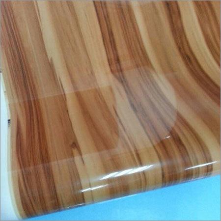 PVC Furniture Films