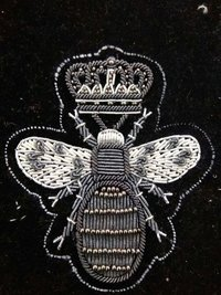 CROWN BEE