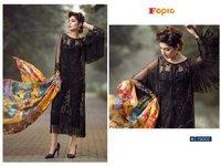 Designer Pakistani Salwar Suit