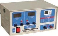 Electrophoresis Power Supply, Digital