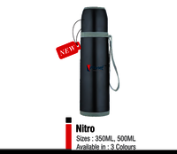 NITRO SPORTS BOTTLE 350ML, 500ML