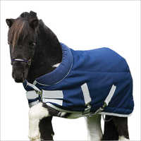 Horse Mini Fleece Rug