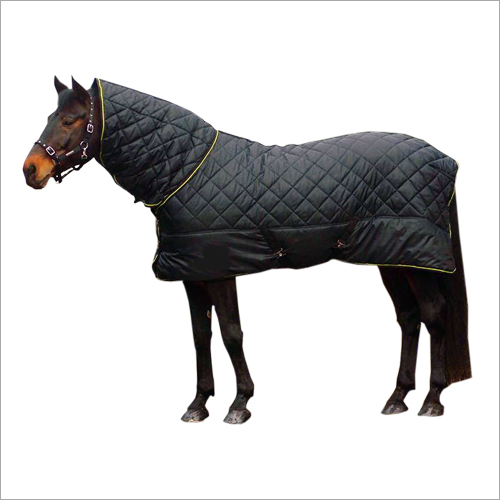 Horse Heavy Stable Rug