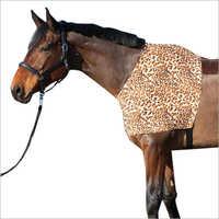 Horse Stretch Vest Rug