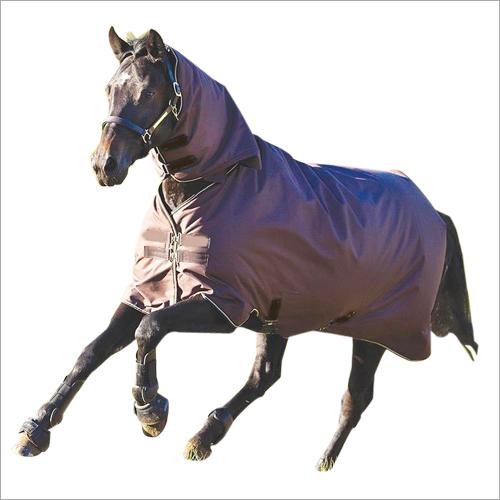 Horse  Waterproof Turnout Rug