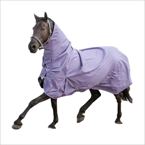 Horse Heavy Weight Turnout Rug