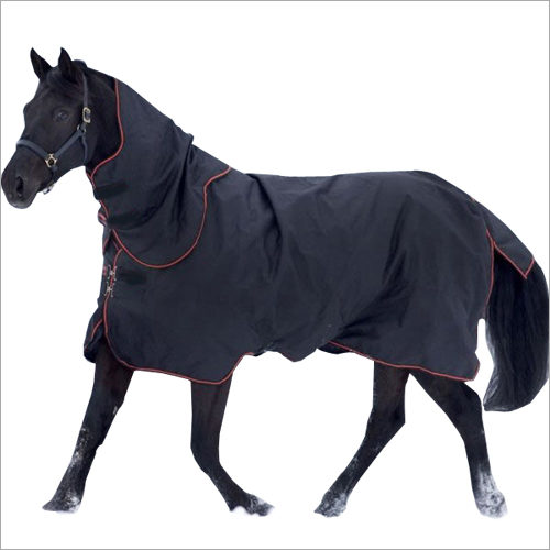 Horse Medium Weight Turnout Rug