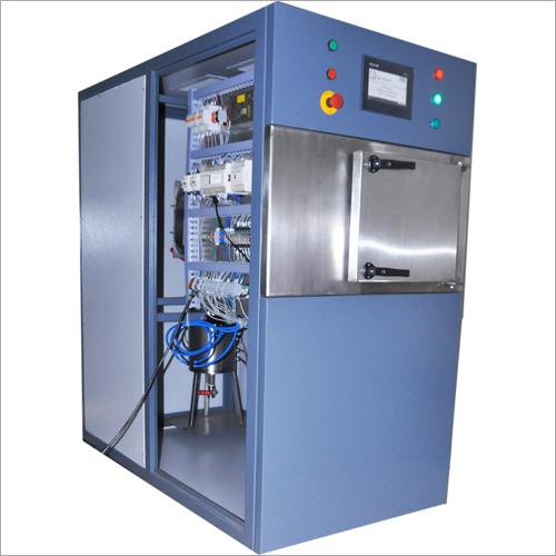Ethylene Oxide Sterilizer