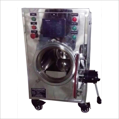 Flash High Speed Autoclave