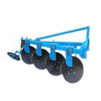 Disc Plough Square Bean