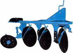 Disc Plough Round Type